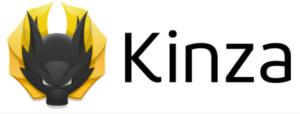 kinzaロゴ