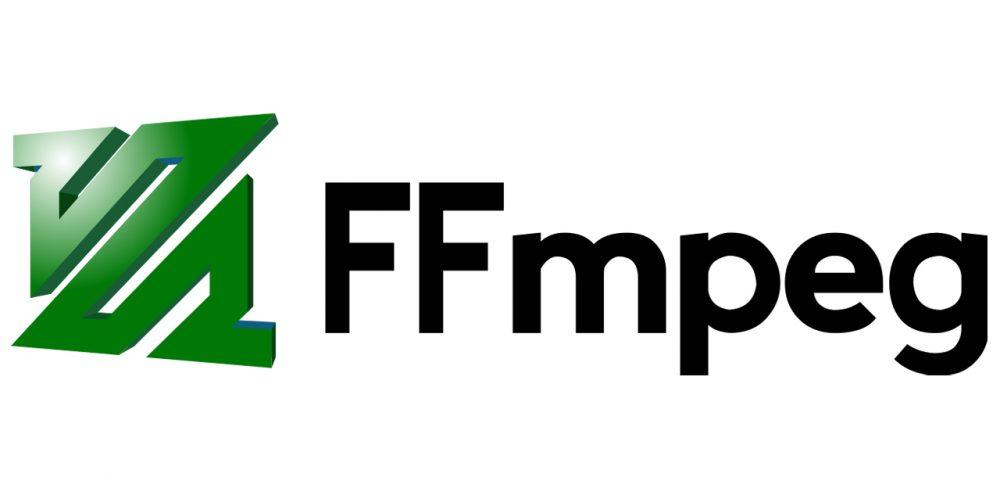 ffmpegのロゴ