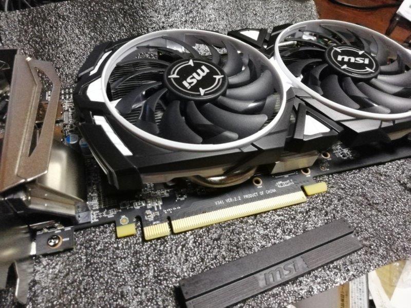 RX 570 8GB